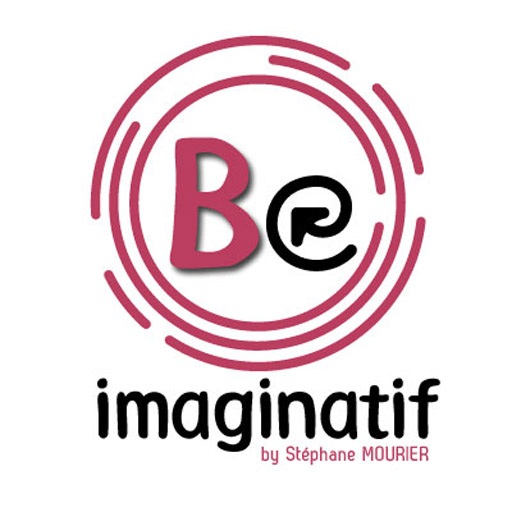 Be imaginatif