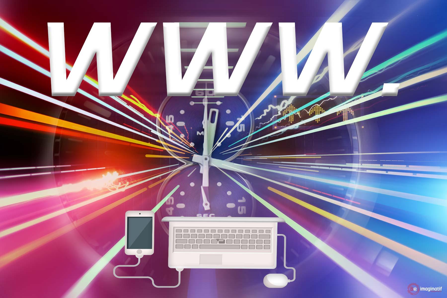 Pourquoi réduire le temps de chargement de votre site ou boutique web ?