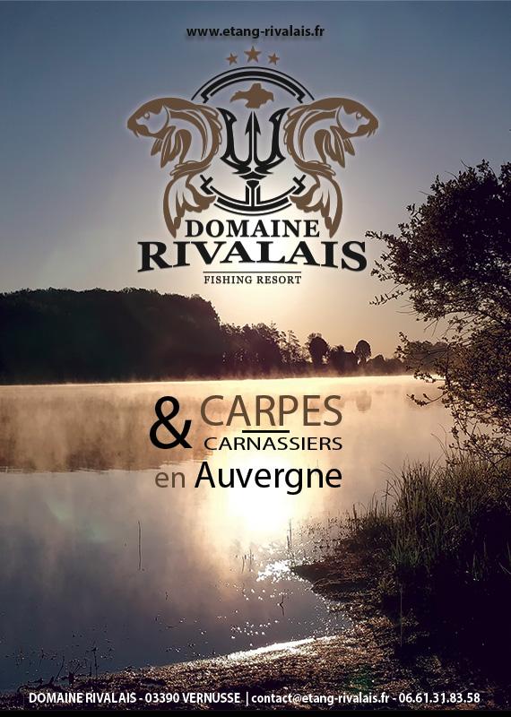 Domaine Rivalais à Vernusse