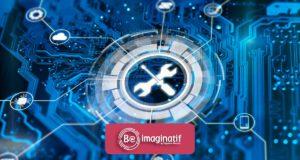 Miantenance de votre site et boutique web avec BE IMAGINATIF