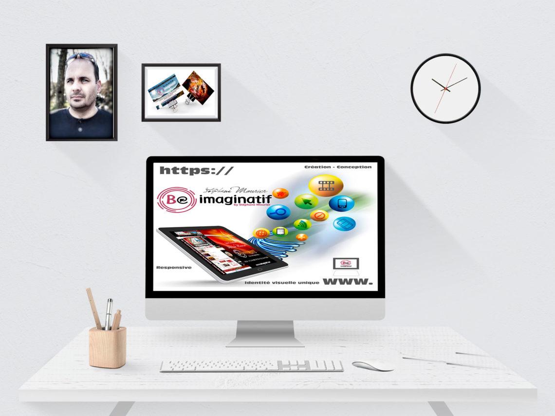 Be imaginatif | Pour créer sans limites